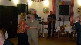 Včelařský ples 2011